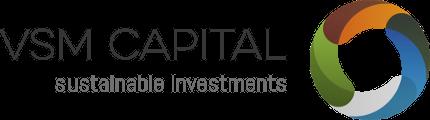 VSM Capital Retina Logo