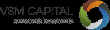 VSM Capital Mobile Retina Logo