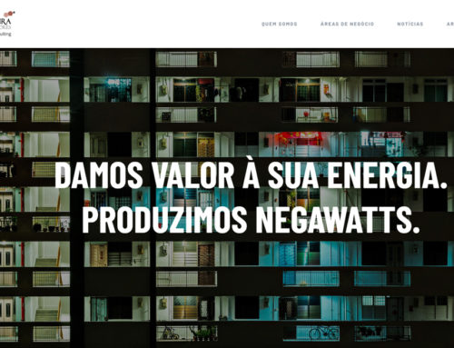 Novo Website www.delab.pt