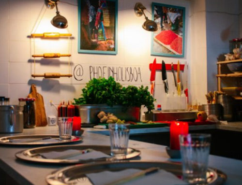 Organic Planet estabelece parceria com o restaurante Phôfinho de inspiração Vietnamita
