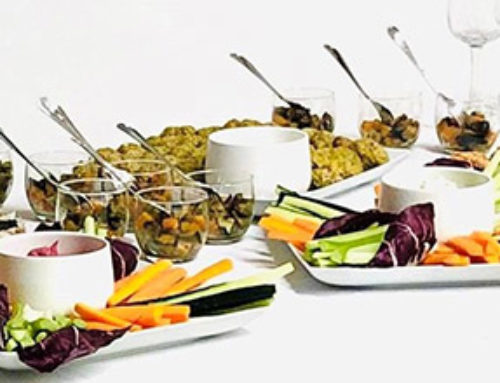 A Organic Planet reforça confiança junto dos principais clientes no catering Biológico