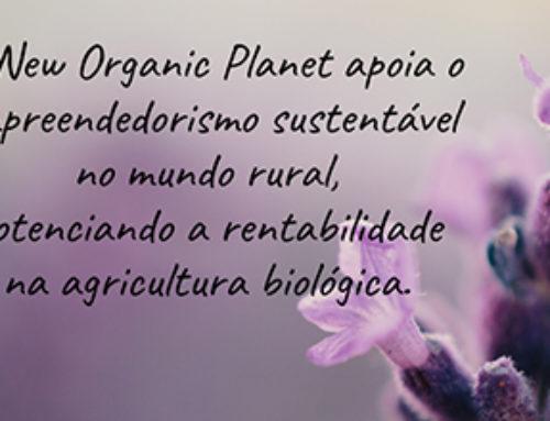 Dinamização da área de Apoio a Startups Agro-alimentares Biológicas