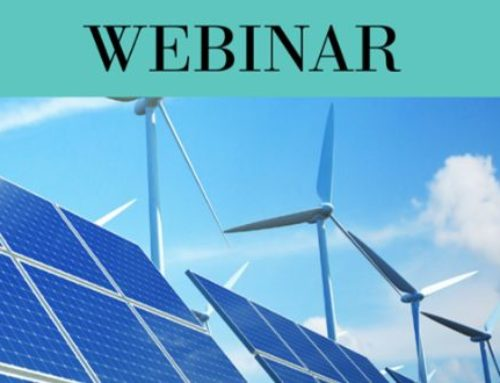 Webinar Energy Transition by DELAB