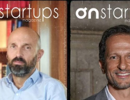 FINY VENTURES lança On Startups Magazine